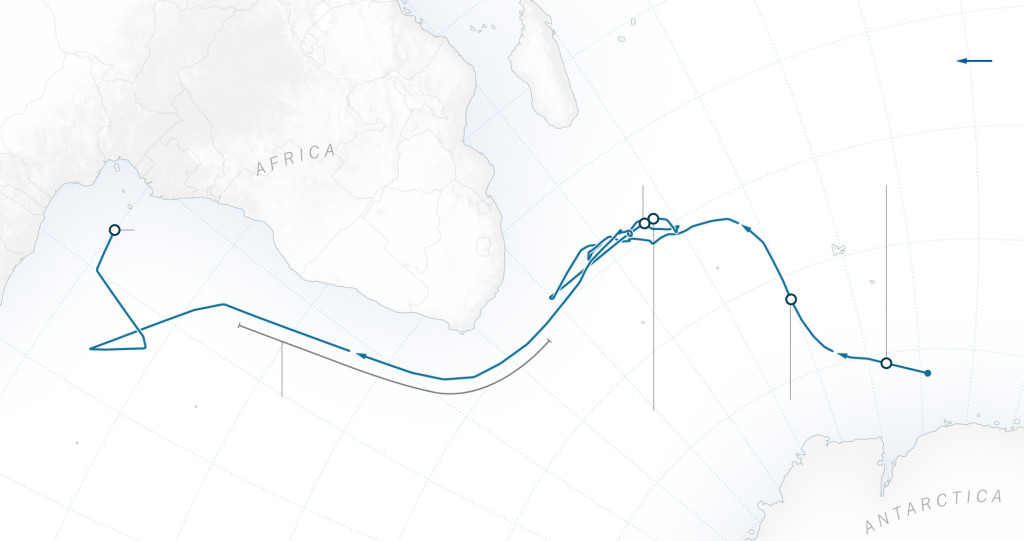 ocean renegade trawler sea shepherd illegal fishing7