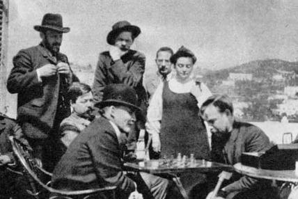 tonino drago WWI italiano