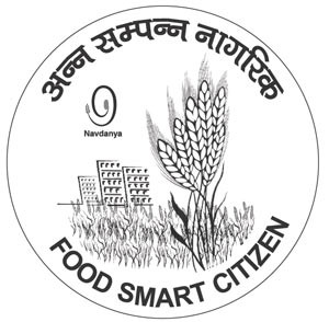 anna swaraj food smart citizen vandana shiva