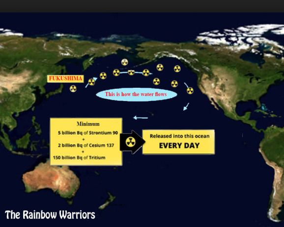 fukushima japan nuclear waste energy pacific ocean radiation released-every-day-into-the-pacific-ocean
