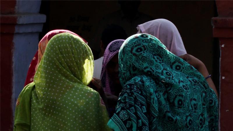 india rape women verdict