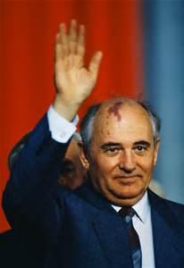 mikail gorbachev
