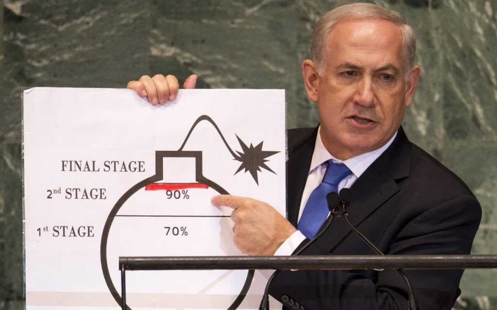 headlineImage.adapt.1460.high.nukes_israel_a.1442204193914 netanyahu un iran bomb nuclear energy weapons