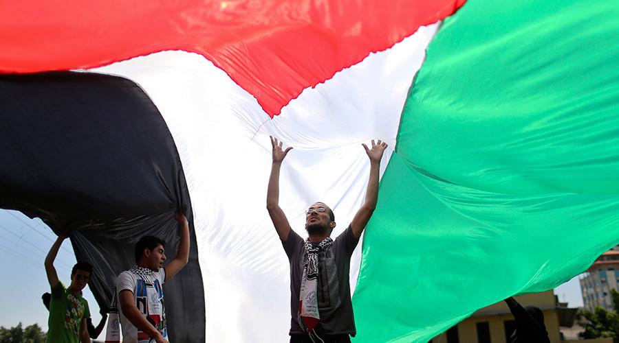 © Mohammed Salem / Reuters