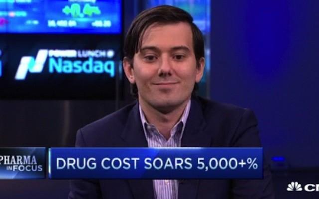 pharma-douche-640x400 Martin Shkreli daraprim capitalism