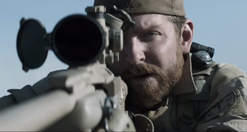 sniper-film hollywood usa military arts