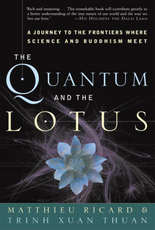 thequantumandthelotus ricard buddhism reality