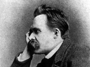 Friedrich Nietzsche4