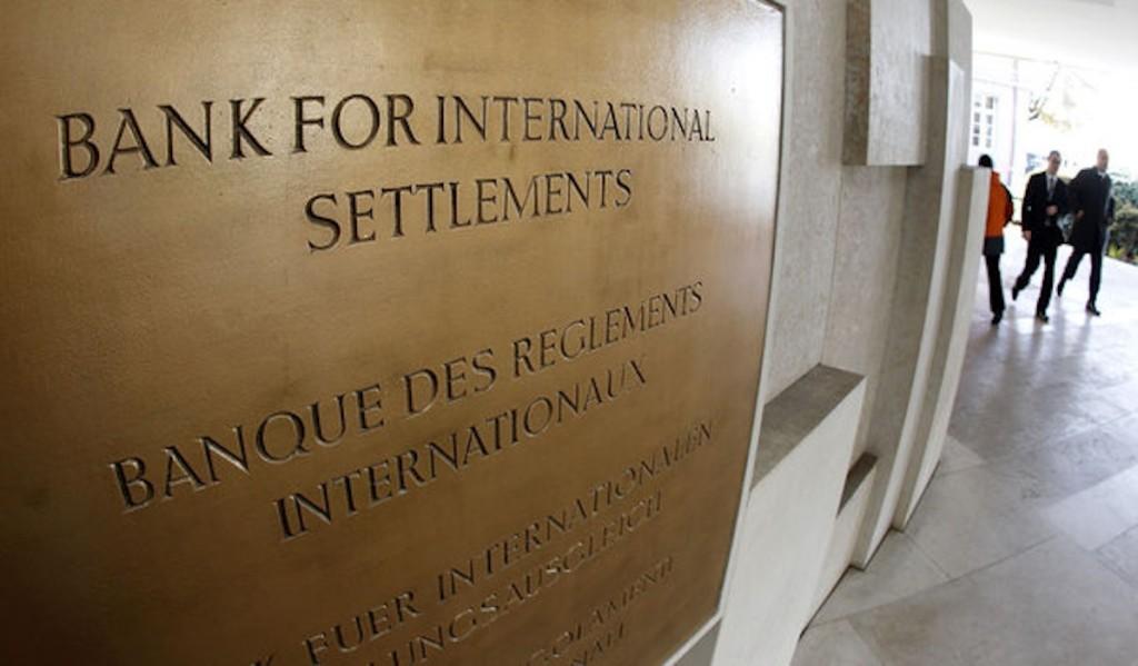 bank international settlements
