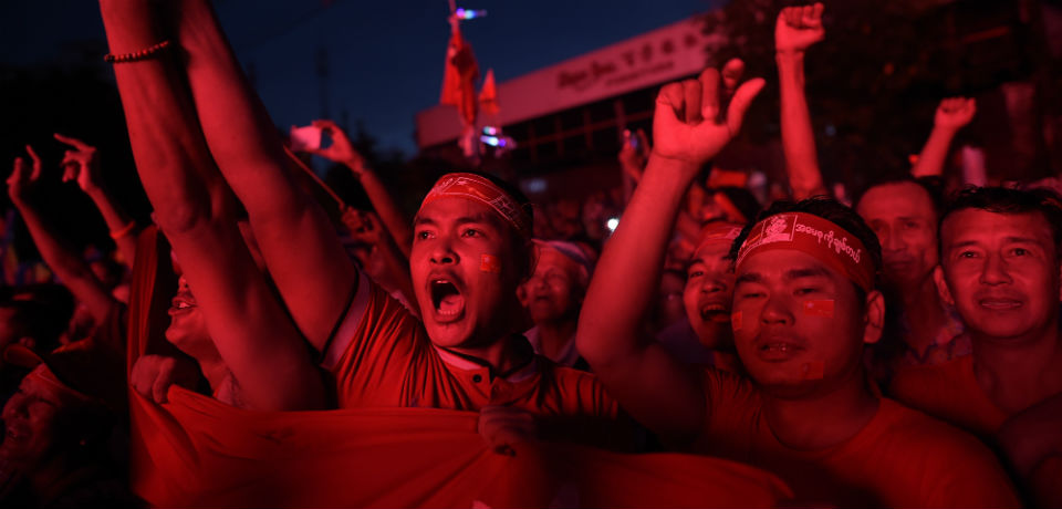 NICOLAS ASFOURI/AFP/Getty Images