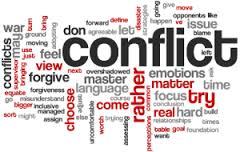 conflict resolution logo