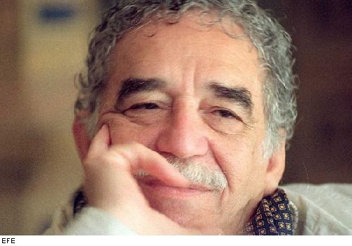 Gabriel Garcia Marquez  www.maryjuddcommunications.com