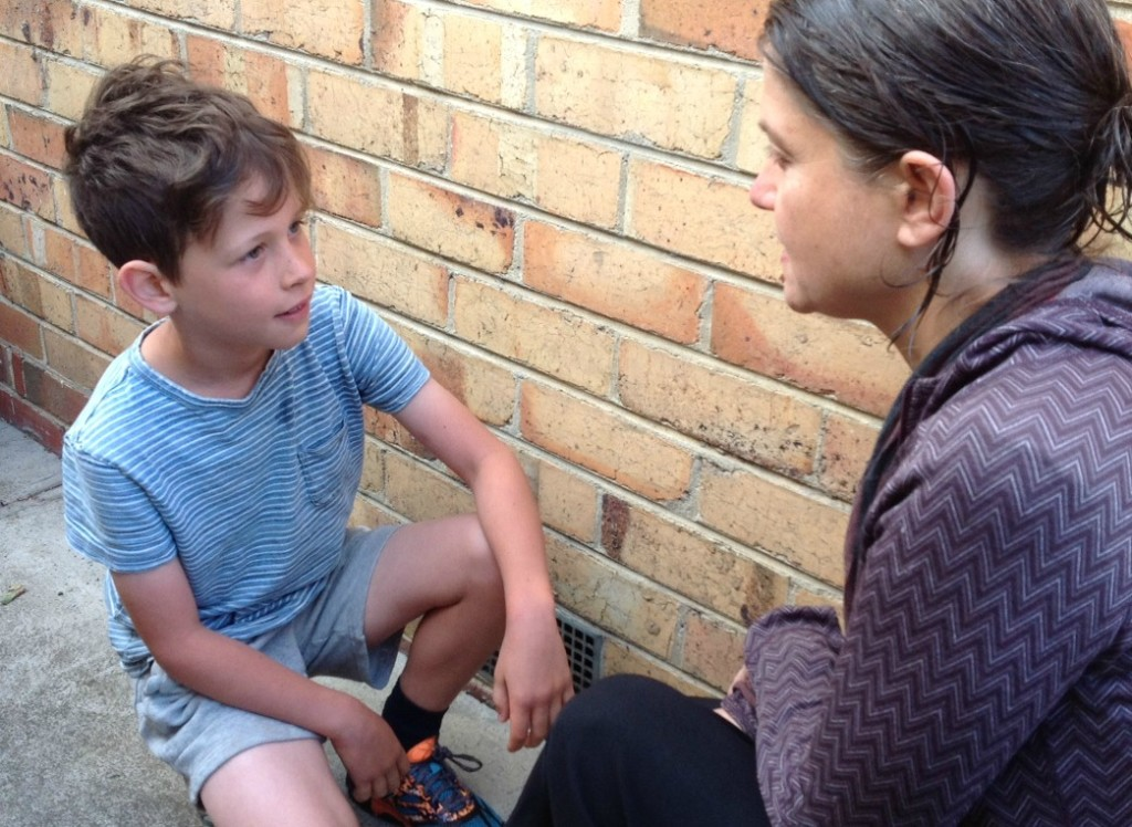 listening nonviolent parenting punishment