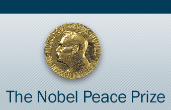 Nobel prizes for peace