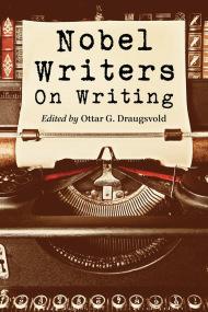 nobelwritersonwriting