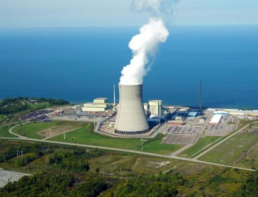 nuclear power energy