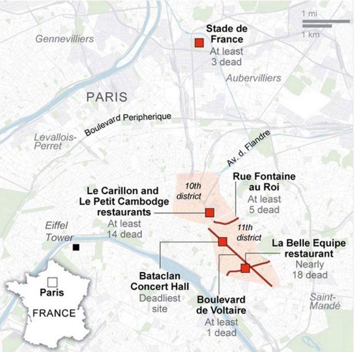 paris attacks pepe escobar map
