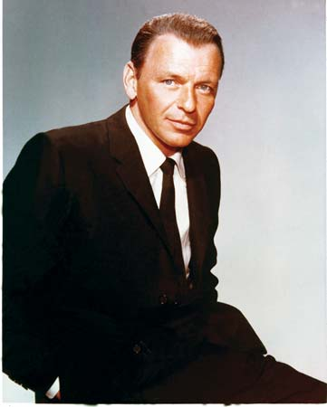 a biography of frank albert sinatra This is a page with a full biography of frank sinatra: achievements in the field of musician and some episodes of life up to 05/14/1998 the most remarkable moments.