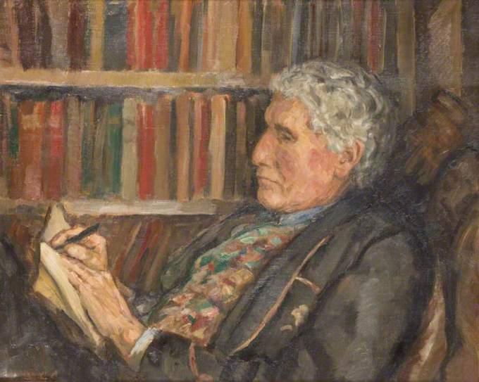 (c) Sinclair-Stevenson; John Cowper Powys by Gertrude Mary Powys (1944)