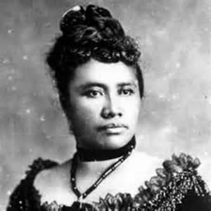 Hawai'i Queen Liliuokalani