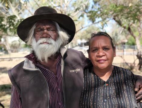 aborigenes australia