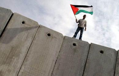 israel palestine wall apartheid