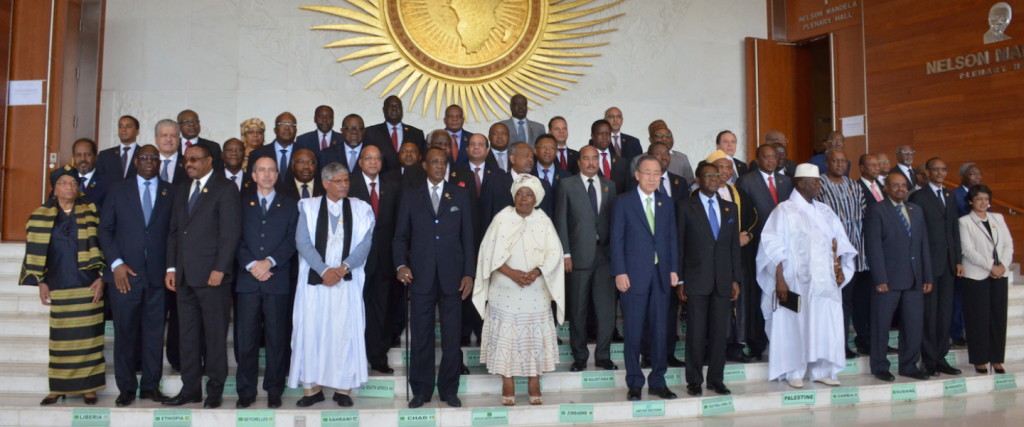african union leaders 20216