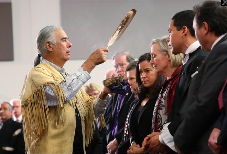 canada genocide truth reconciliation