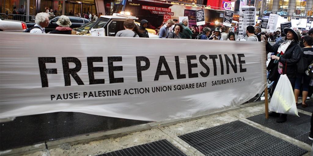 free-palestine-article-header criminilizing free speech israel bds activism