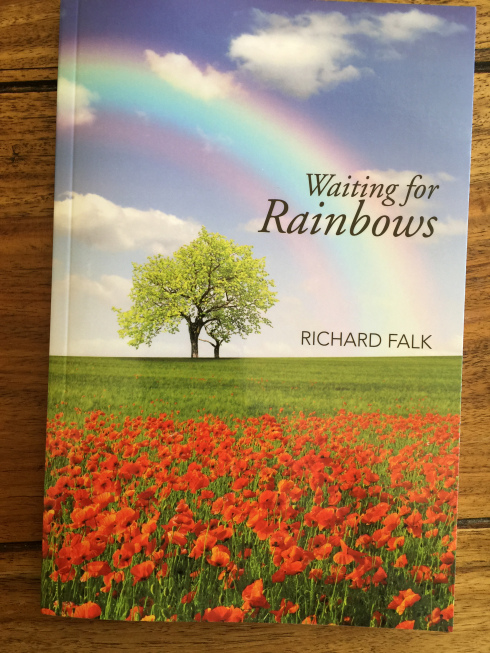 waiting for rainbows richard falk