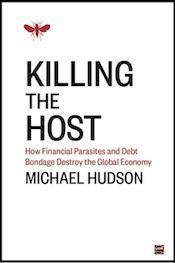 KillingTheHost_Cover michael hudson