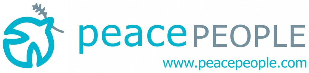 peace people logo