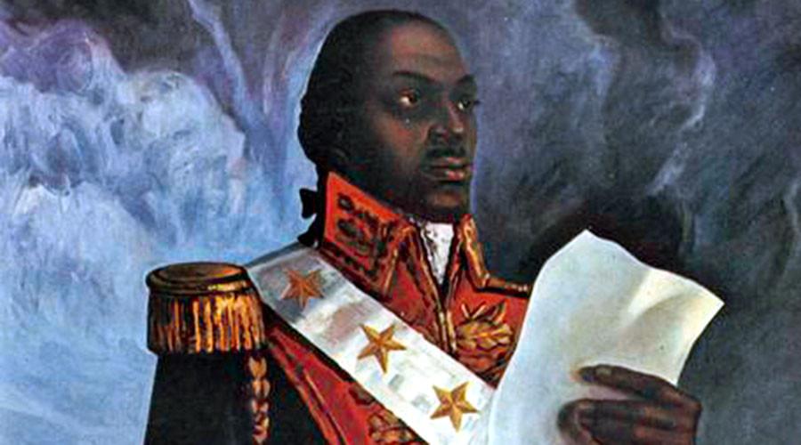 Général Toussaint Louverture. © Wikipedia