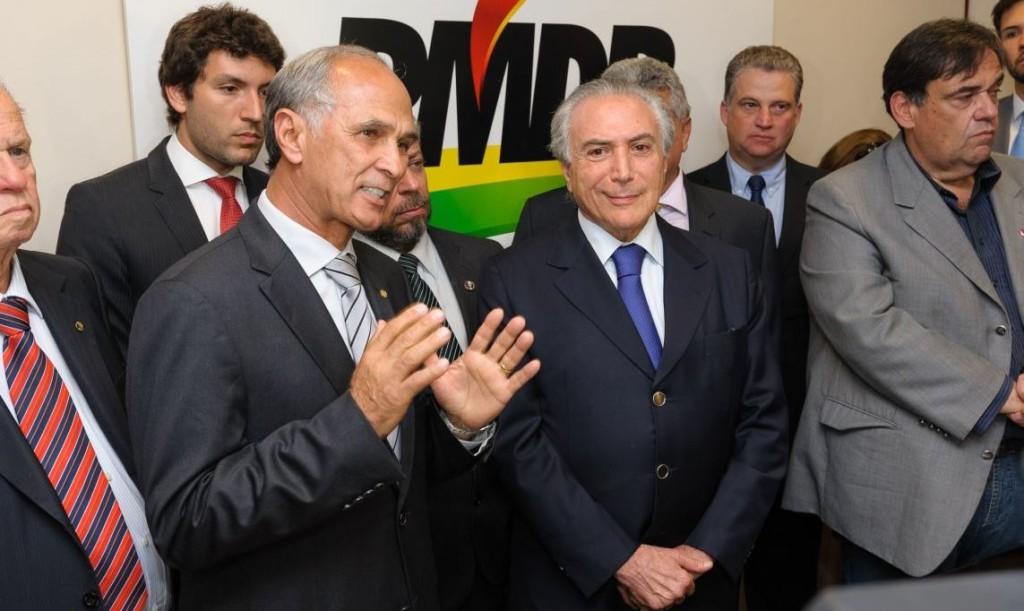 brazil brasil pmdb vice president democracia democracy