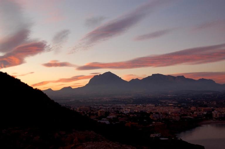 L'Alfàs del Pi, Spain