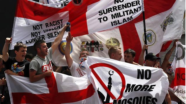 islamophobia protest usa