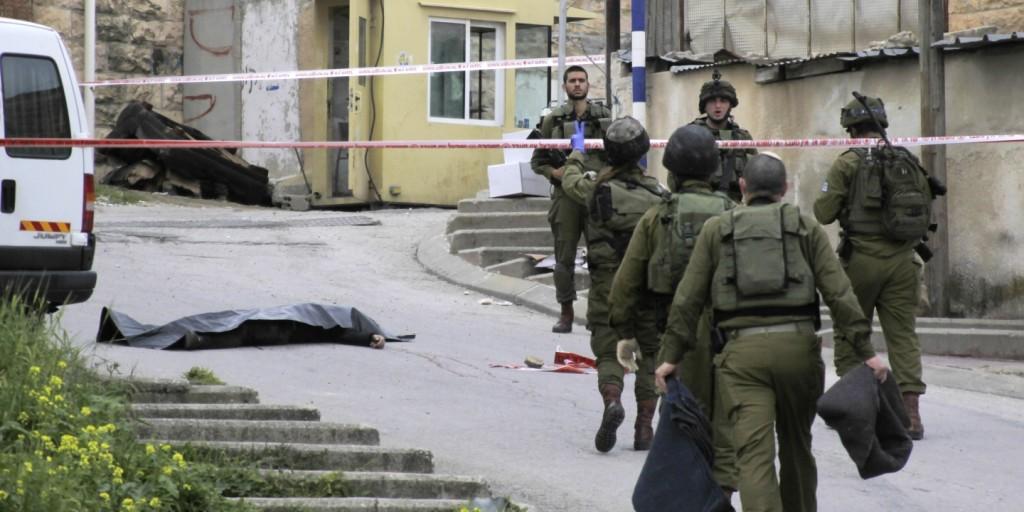 israel palestine terrorism antisemitism