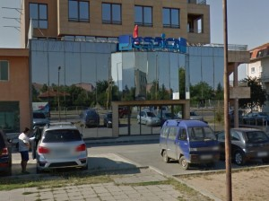 One of LASA's reported offices in Sofia, Bulgaria. Photo: Google Maps
