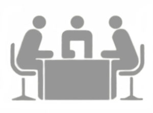 logo mediation desk