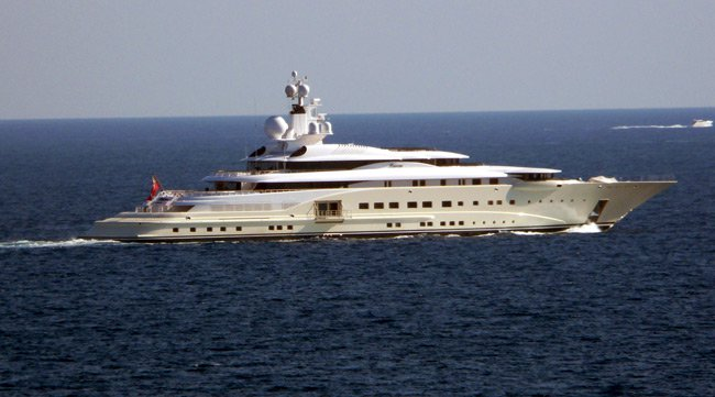 Files show a number of luxury yachts bought and sold through offshore companies. Photo: Twiga269 / Flickr