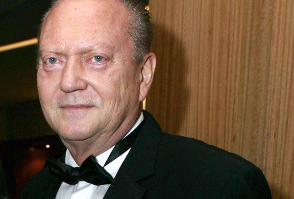 Mossack Fonseca co-founder Jürgen Mossack.