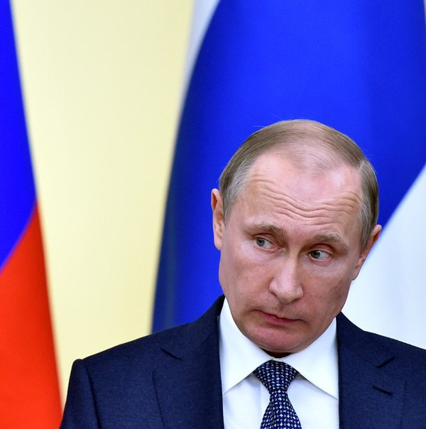 Close allies of Russian President Vladimir Putin make extensive use of offshore holdings to shuffle large sums of money. Photo: AP Photo / Krill Kudryavtsev