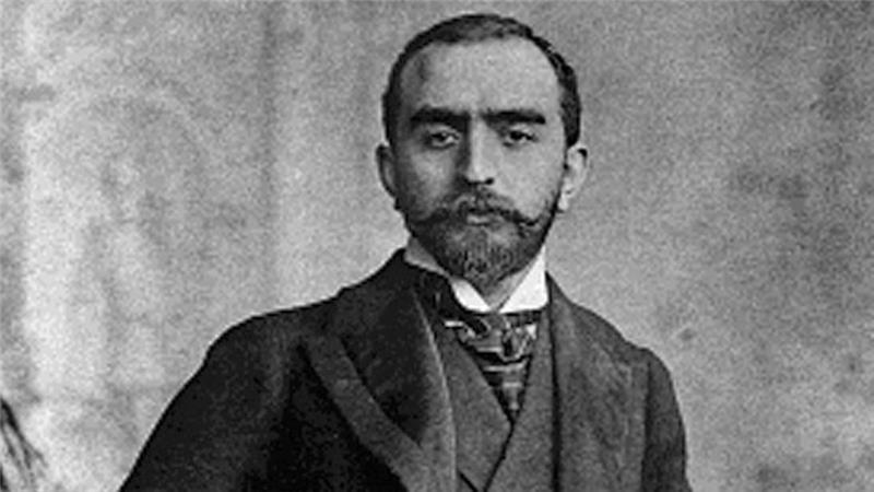 Calouste Gulbenkian, circa 1890s