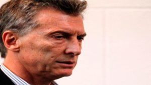 Argentine President Maurcio Macri is a victim, argues Pepe Escobar. | Photo: Reuters