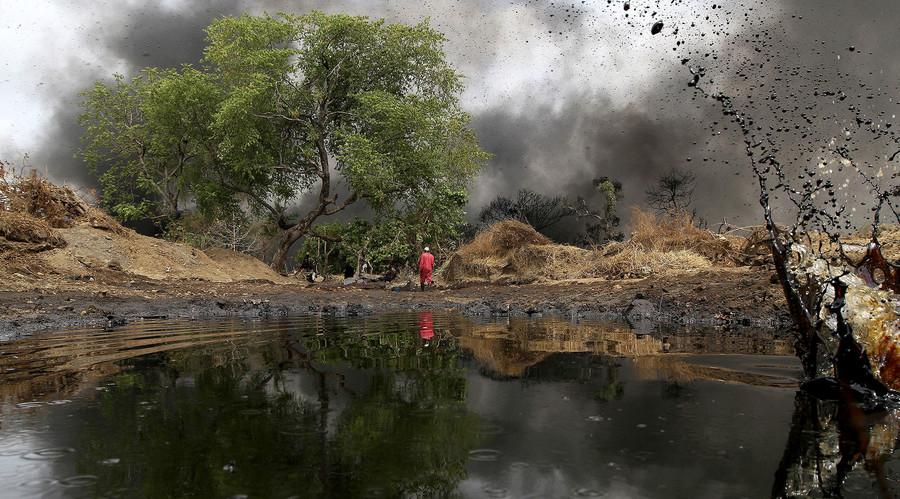 © Afolabi Sotunde / Reuters