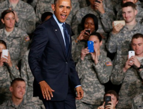 obama military war pentagon usa