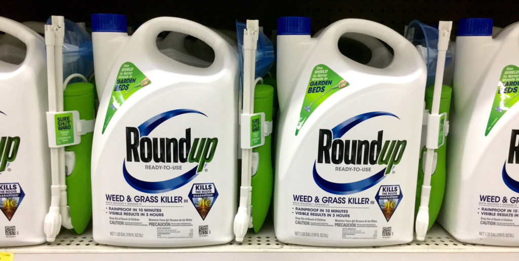 """Round-up photo: """"Monsanto"""" by Mike Mozart, using CC BY 2.0"""