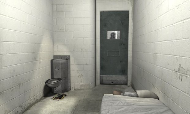 Transcend Media Service 187 Solitary Confinement Is No