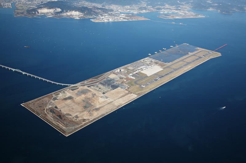 Japan's Kitakyushu Island SCS