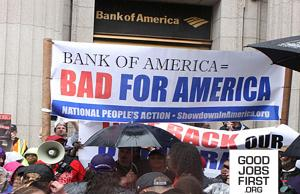 bank of america demo